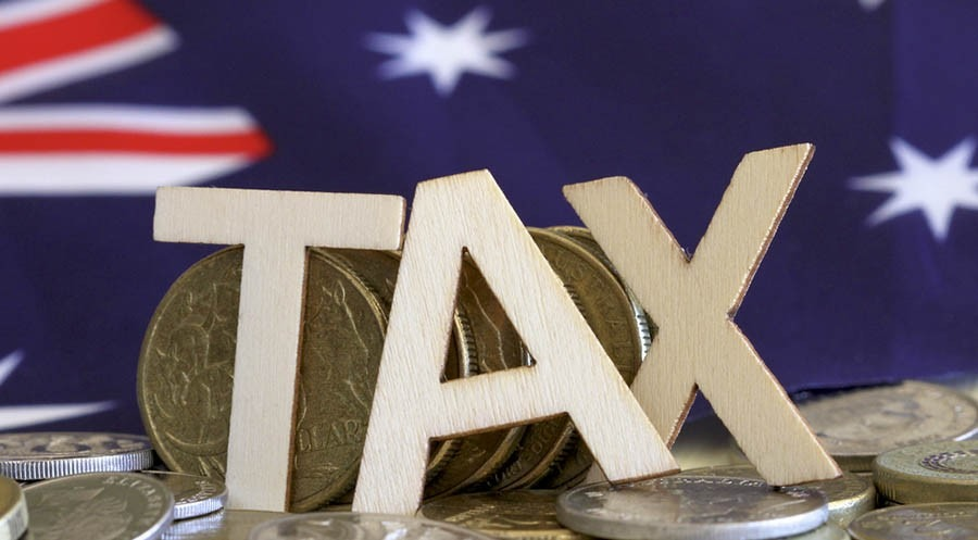 How does tax representation work in Australia ?