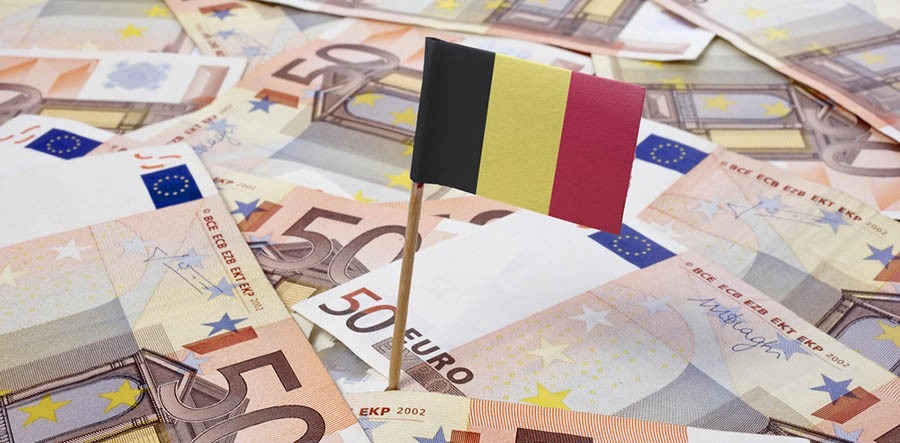 Refund of Belgian VAT