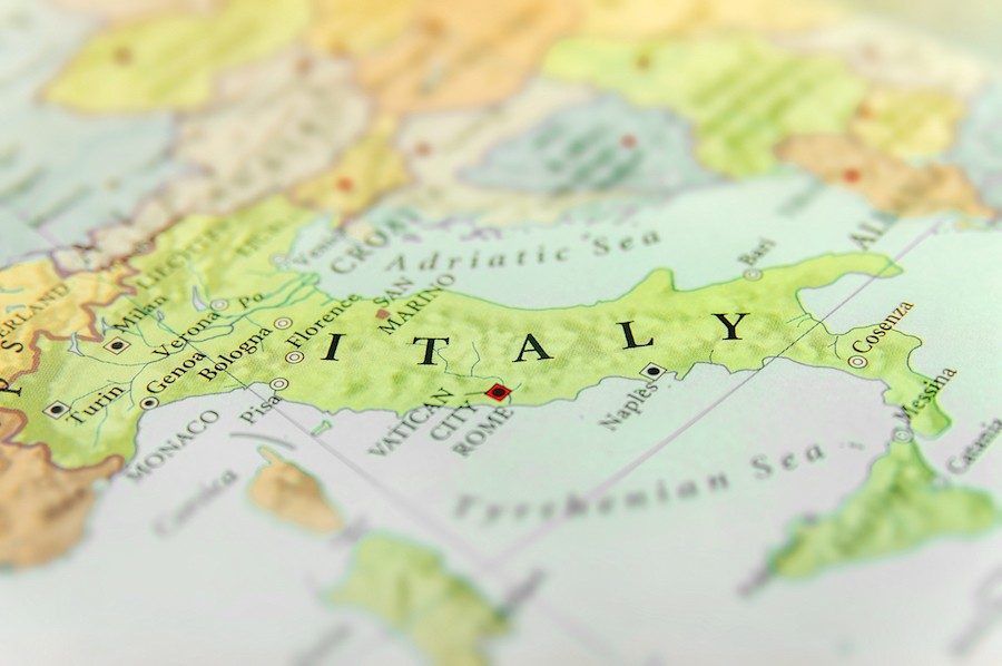 How do you recover VAT in Italy ?