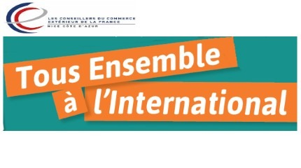 ASD Group à l'évènement Tous Ensemble à l'International