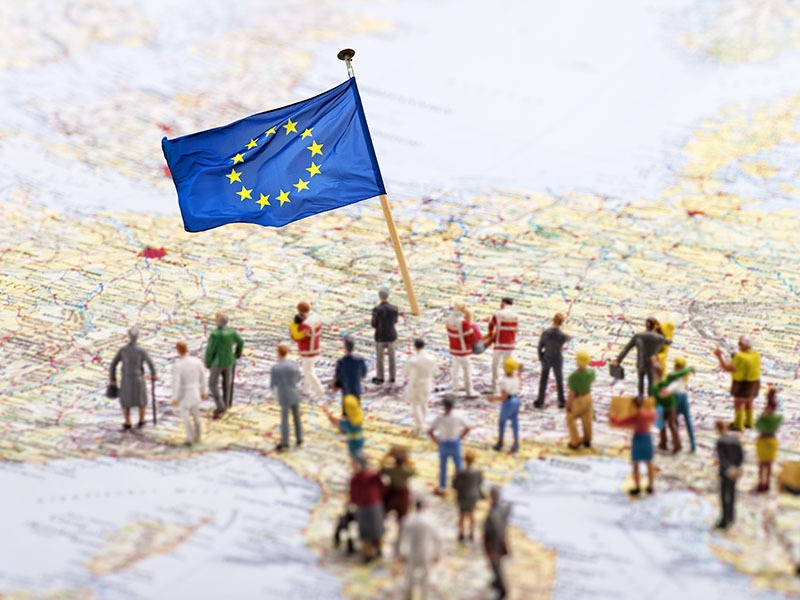 Reach the European Market with Tax Representation