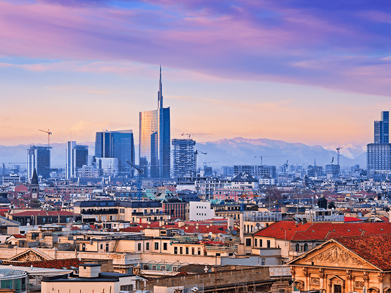 Italy moves to electronic invoicing in 2019