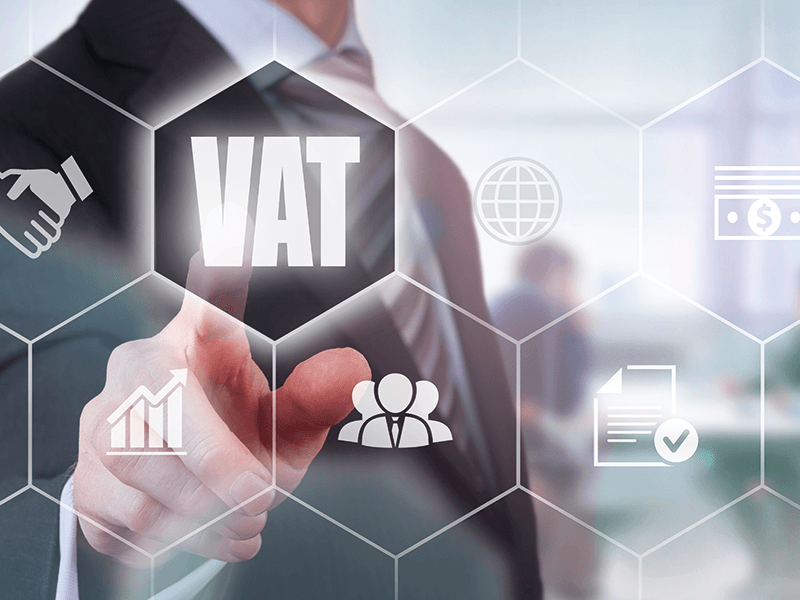 The importance of declaring all business activities in  the VAT registered country