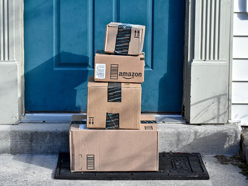 U.S. Sales Tax for International Sellers on Amazon