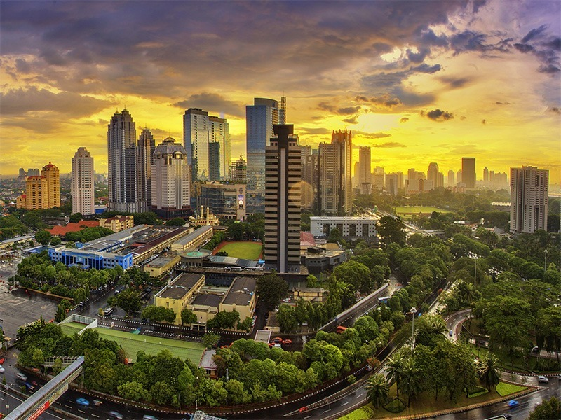 NOUVEAUTÉ : ASD Group a ouvert ses bureaux en Indonésie