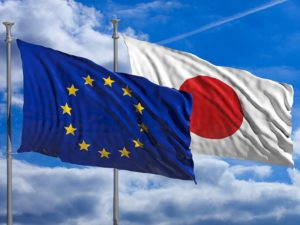 Accord de partenariat économique Japon - UE