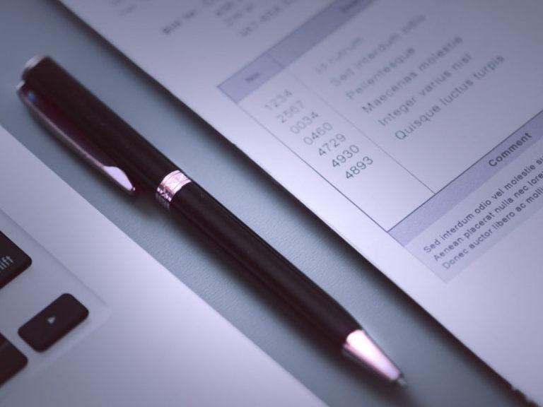 Nouvelles mentions obligatoires sur les factures depuis le 1er octobre 2019 en France