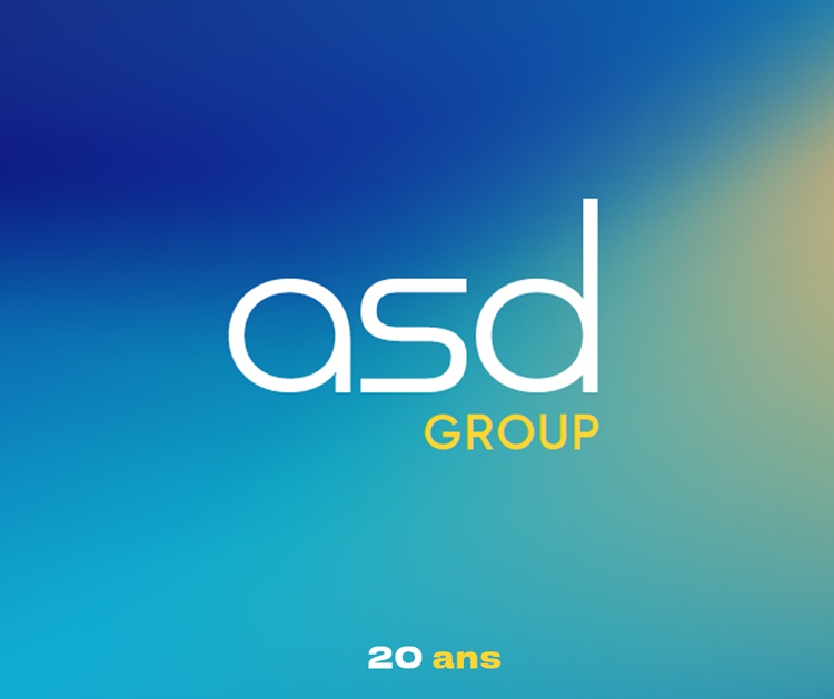 ASD Group celebrates its 20th anniversary in 2020