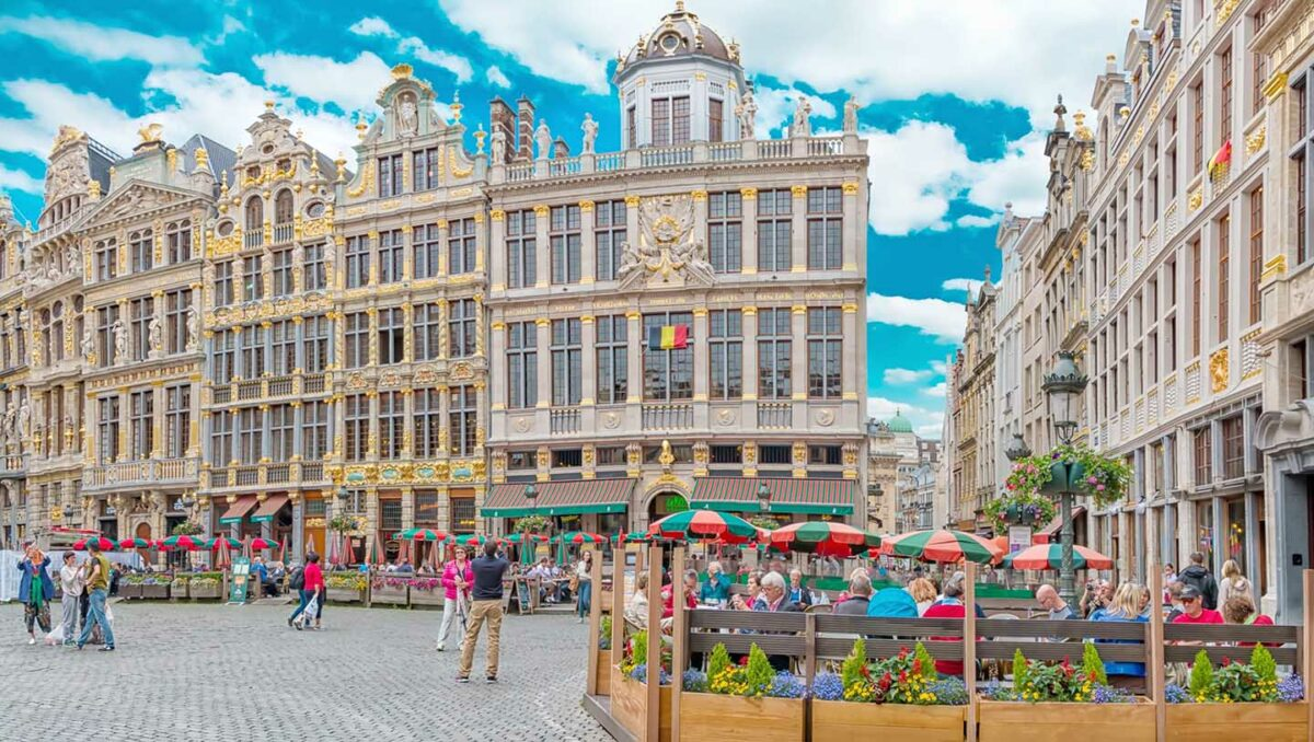 Belgium: return to the usual deadlines for the filing of declarations and the payment of VAT