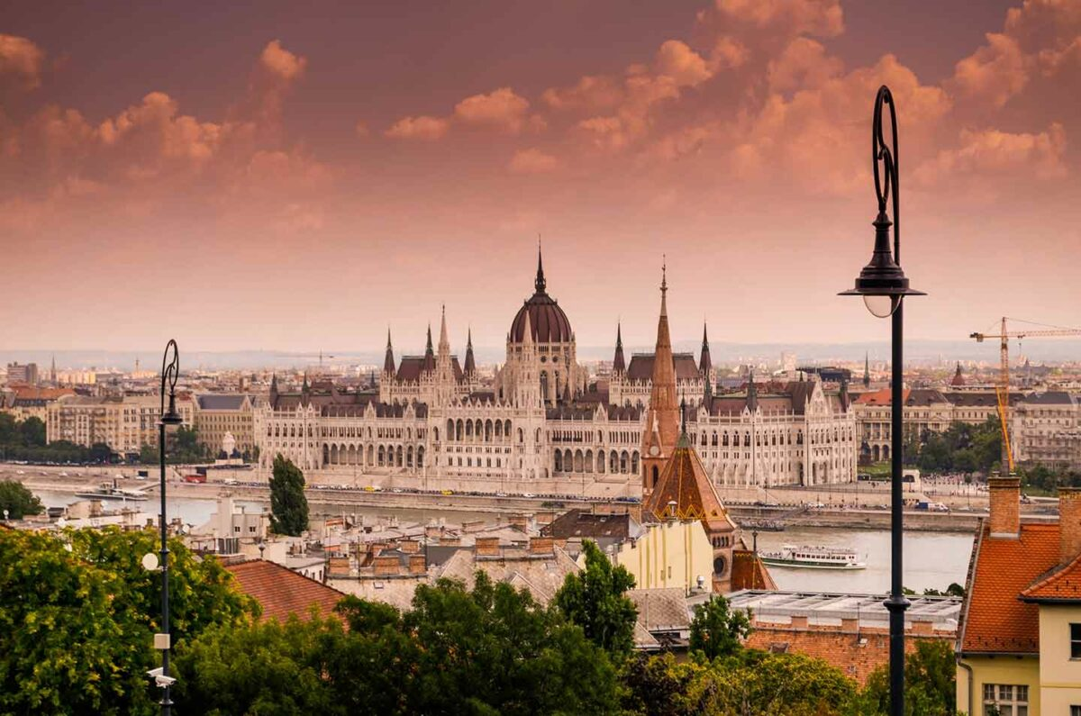 Hungary - All invoices will have to be declared online as of January 1, 2021.