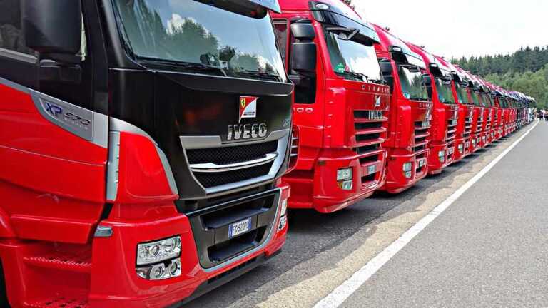 Mobility package: a reform in the sector of road transport