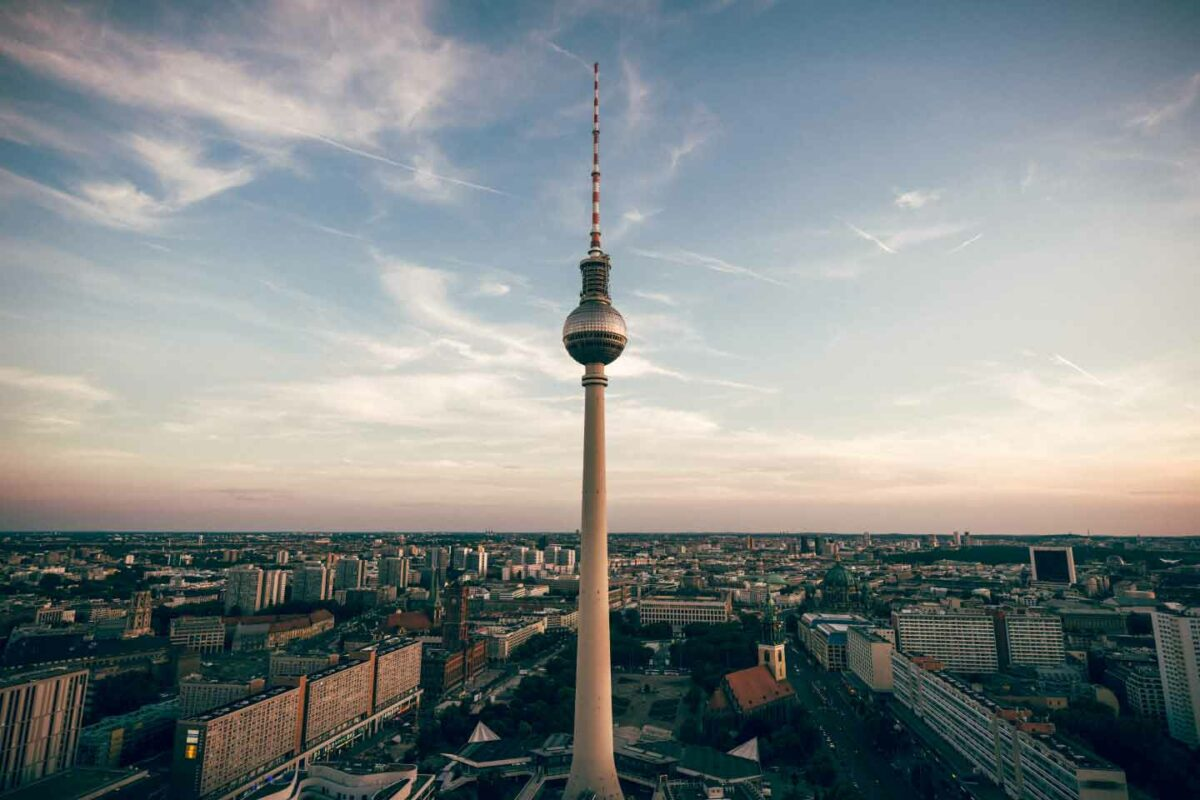 Germany - End of application of VAT temporary reduced rates on 31/12/2020