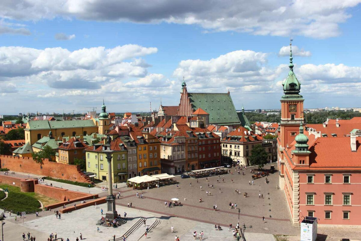 Poland - Entry into force of SLIM VAT measures