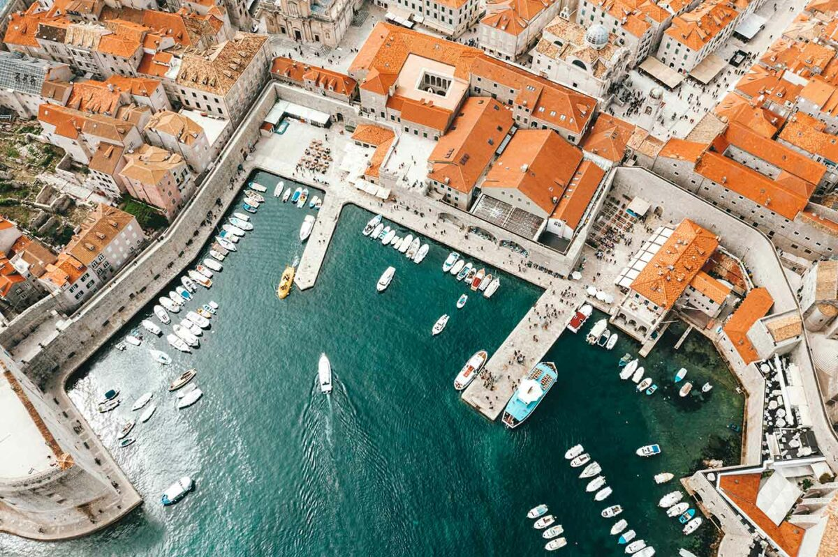 Brexit - Croatia - UK companies exempted from the obligation to appoint a tax representative