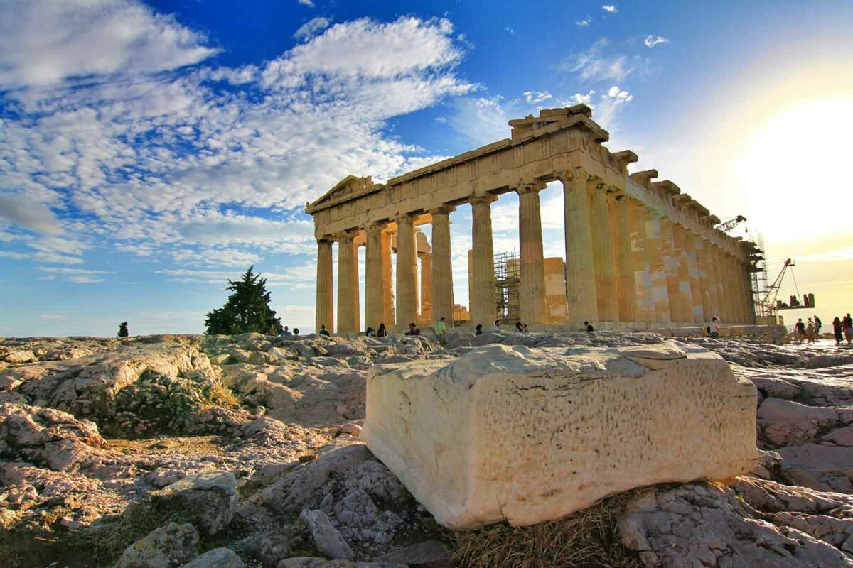 Brexit - Greece - UK companies must appoint a tax representative