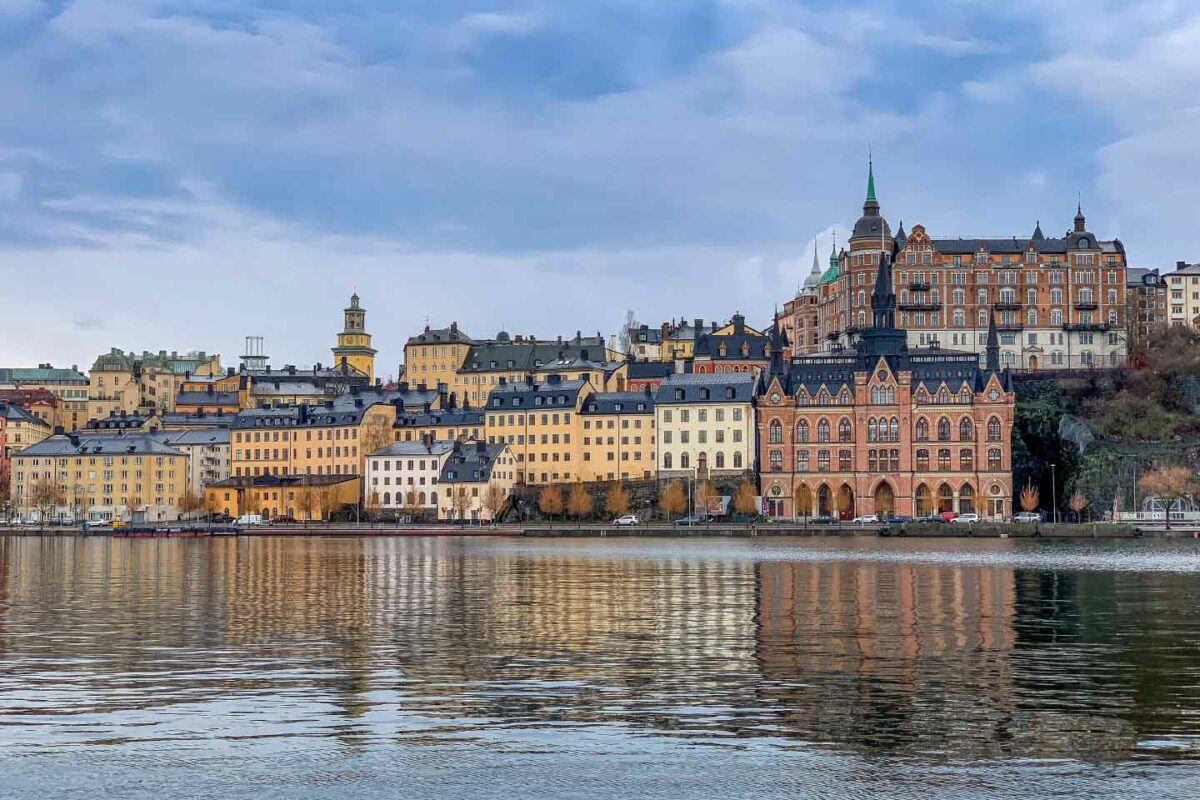 Brexit - Sweden - UK companies must appoint a tax representative