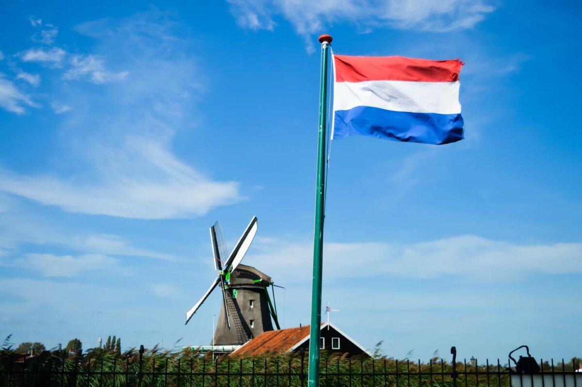 Netherlands - Covid-19: border restrictions