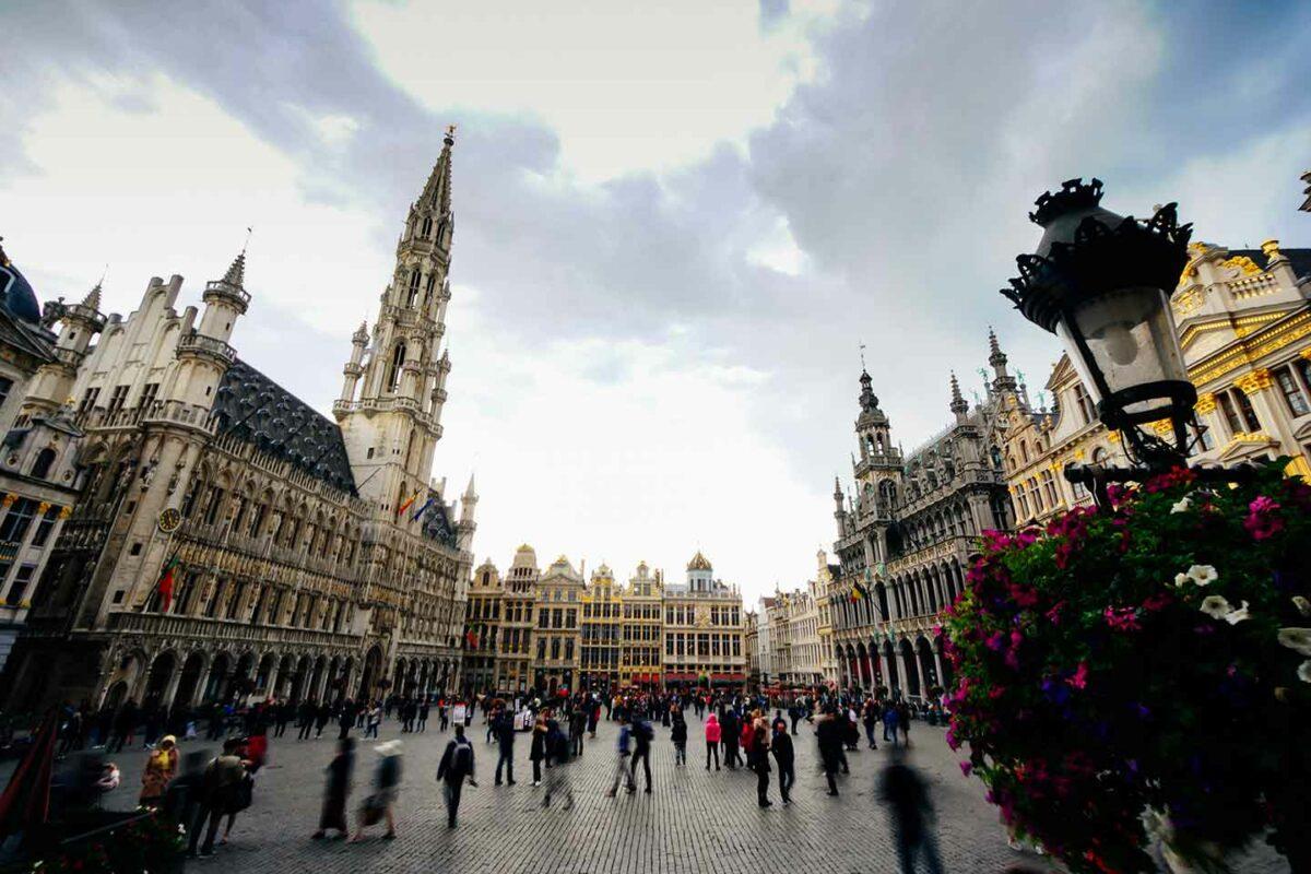 Belgium : Draft law on e-commerce VAT reform 2021