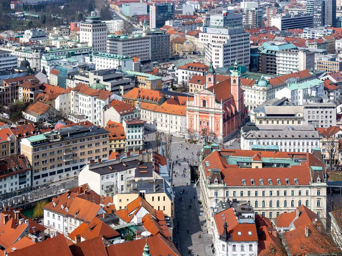 Brexit – Slovenia – British companies must appoint a tax representative
