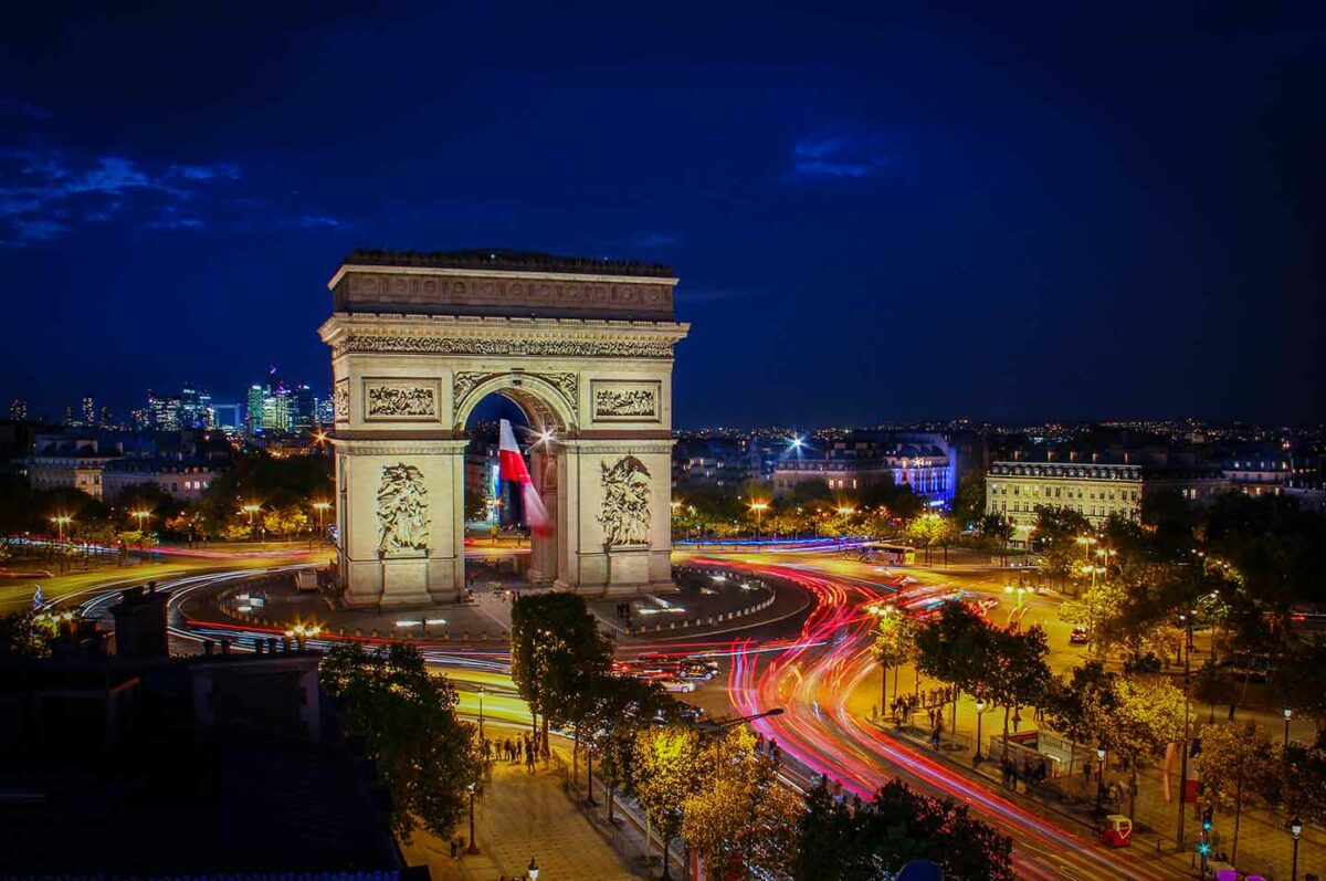 France - Update of the list of non-EU countries benefiting from a tax representative exemption in France