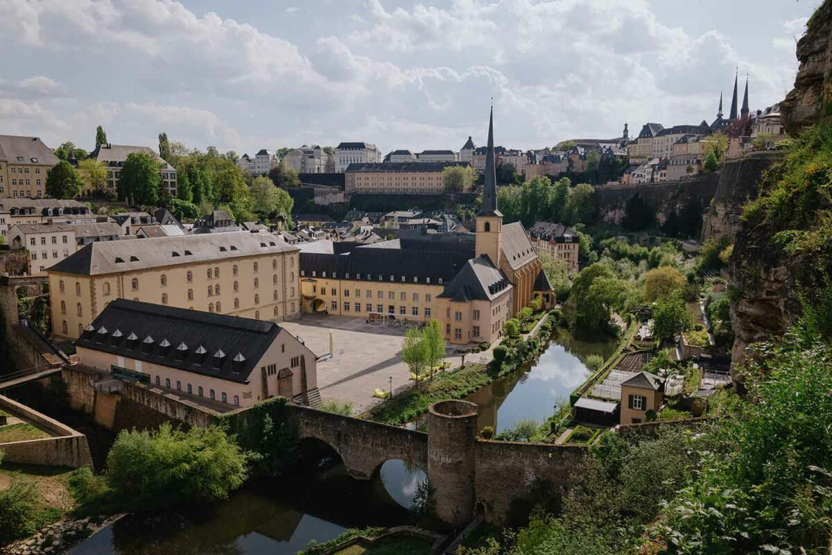 Luxembourg – Guidance notes on VAT E-commerce Reform 2021