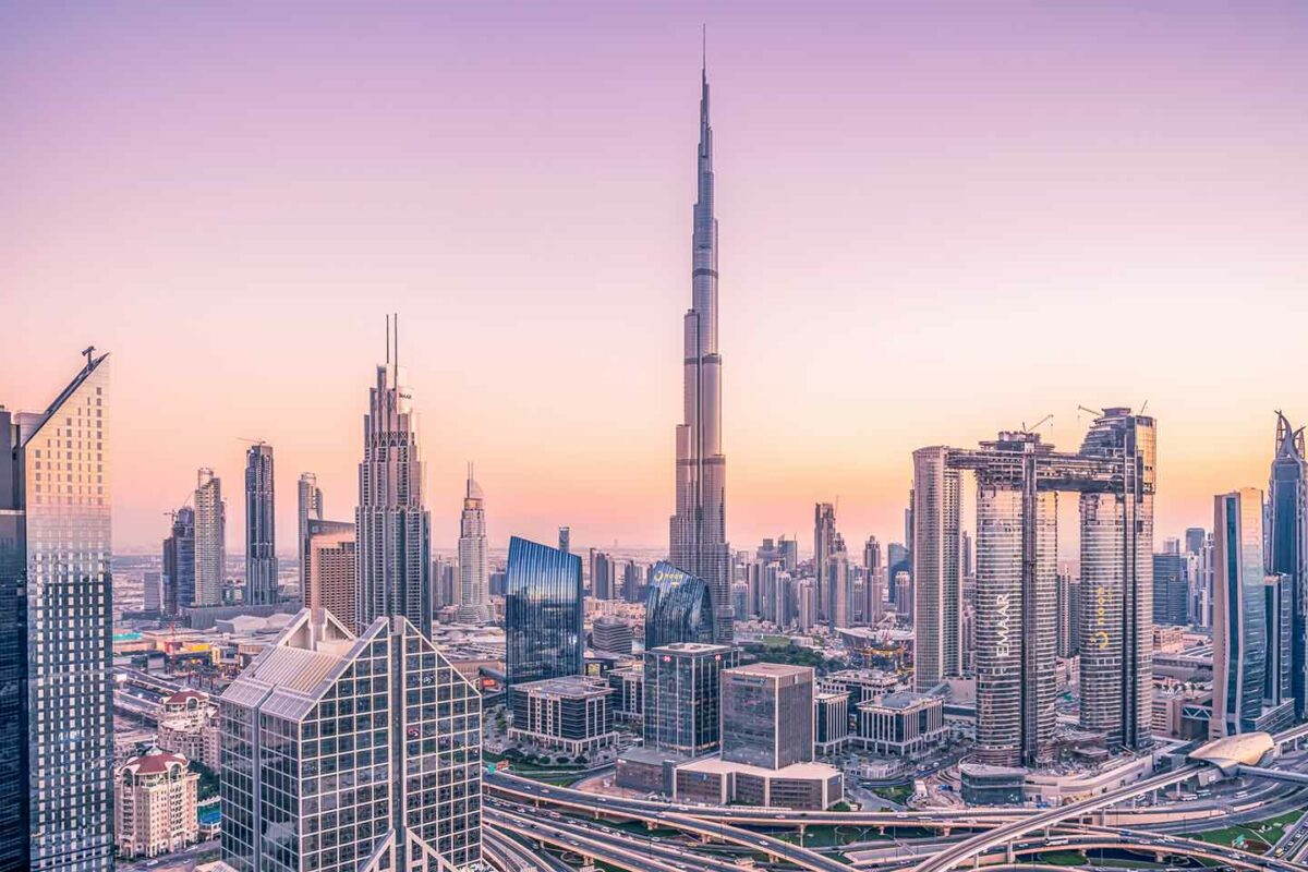 UAE - VAT for Supplies and Services Provided by Artists and Influencers