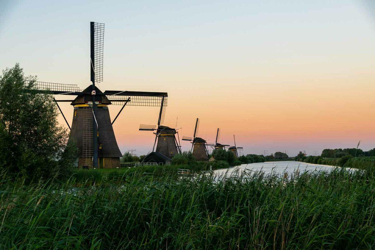 Netherlands - Bill on E-commerce VAT package reform 2021