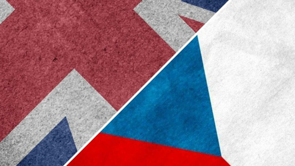 Czech Republic-United Kingdom – Reciprocity Required For 13th Directive VAT Refunds