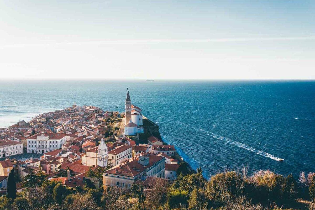Slovenia - E-commerce VAT reform 2021 - Publication of information regarding OSS/IOSS